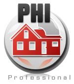 PHI Certified Home Inspector Beaumont TX