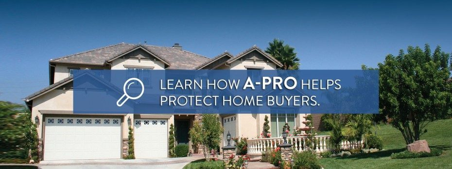 A-Pro Home Inspection Beaumont
