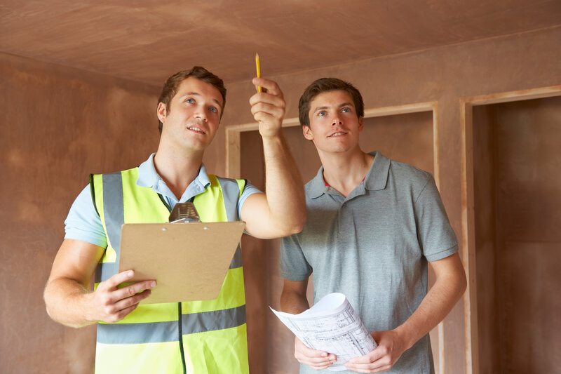 Fall Home Inspection Beaumont