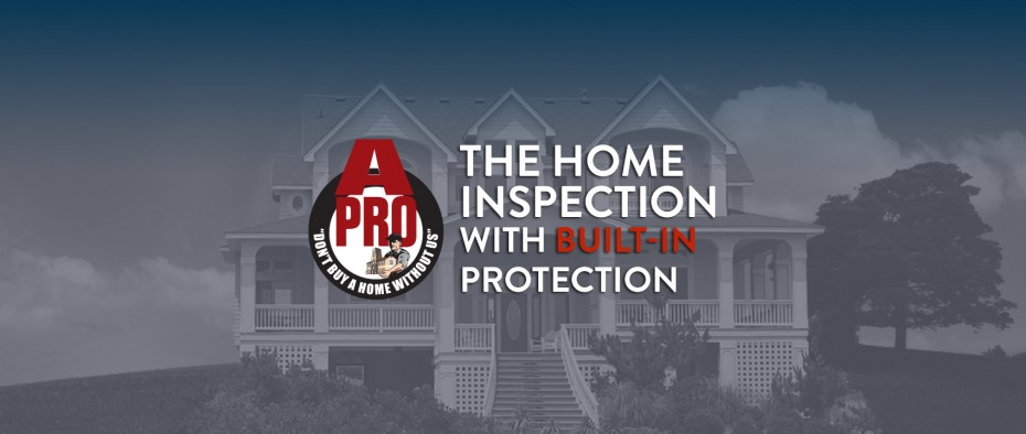 Exterior Home Inspection in Beaumont