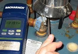 Carbon Monoxide Testing in Beaumont