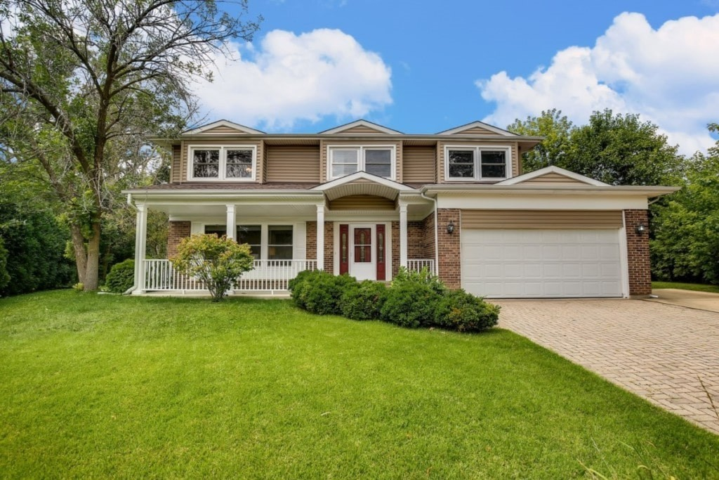 Pre-Listing Home Inspection in Beaumont
