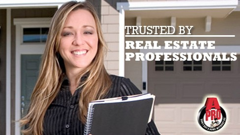 Real Estate Inspection in Beaumont